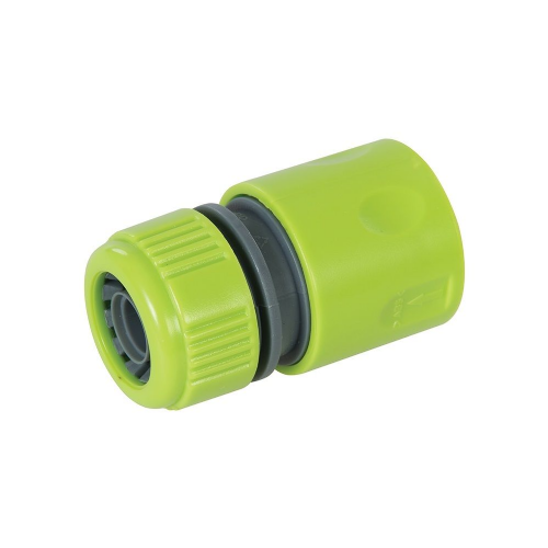 "Silverline 1/2"" Female Hose Connector Plastic"
